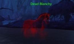 魔兽世界9.0解谜坐骑罪奔者布兰契获取攻略