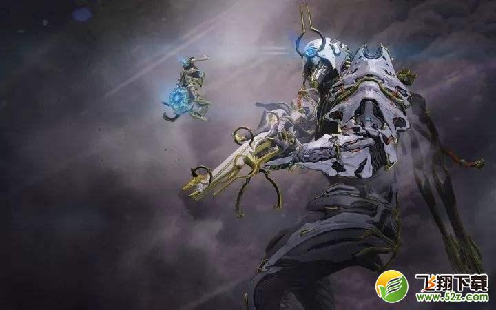 星际战甲游戏截图1