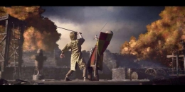 《王国风云3》继承人被绑架赎回方法攻略