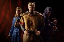 《王国风云3》防止继承人夭折方法攻略