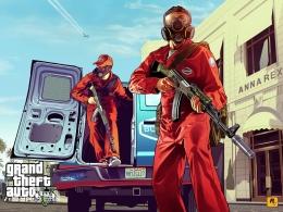 GTA5完美罪犯成就解锁攻略