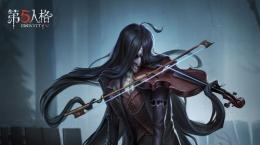 第五人格小提琴家衔尾蛇皮肤获取攻略