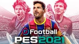 《实况足球2021》界面/按键操作攻略一览