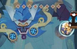 《阴阳师:妖怪屋》水麒麟打法攻略