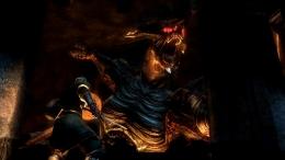 《恶魔之魂》高级锐石获取攻略