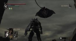 《恶魔之魂》巨型史莱姆boss打法攻略