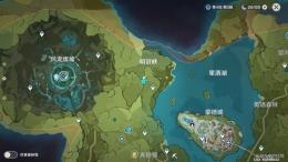 原神手游非水晶矿点刷新位置一览