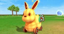 创造与魔法仙兔云灯坐骑获取攻略