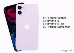 iPhone 12mini支持5G吗