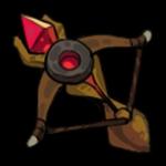 《不思议的皇冠》水晶大炮道具效果一览