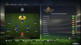 《FIFA21》新球员特性解析