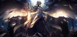 英雄联盟S11天使出装/符文推荐