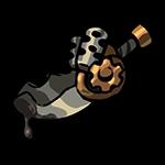 《不思议的皇冠》重油战刃道具效果一览