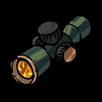 《不思议的皇冠》狙击镜道具效果一览