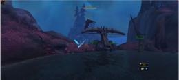 魔兽世界9.0可怖的惊惧之翼获取攻略