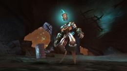 魔兽世界9.0救赎之魂获取攻略