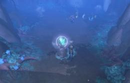 魔兽世界9.0仙林迷宫任务破解攻略