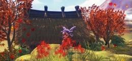 《天穗之咲稻姬》斑点米症状解决方法攻略
