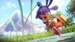 《天穗之咲稻姬》全武技效果一览