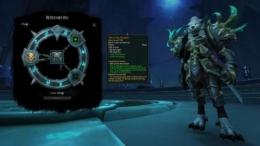 魔兽世界9.0刻符者的回忆获取攻略