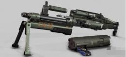 《赛博朋克2077》武器全种类武器一览