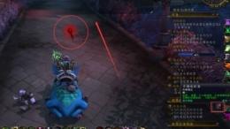 魔兽世界9.0失窃石精任务攻略