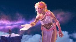 《渡神纪:芬尼斯崛起》特洛伊礼物谜题解谜方法攻略