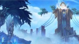 魔兽世界9.0晋升高塔副本打法攻略