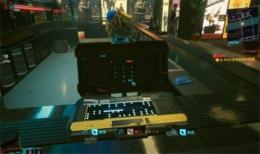 《赛博朋克2077》r3n0电脑密码一览