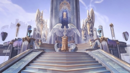 魔兽世界9.0穿过镜面任务流程攻略