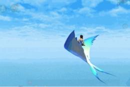 创造与魔法天空鳐刷新位置一览