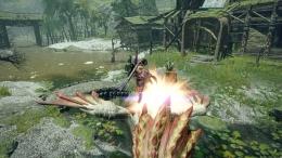 《怪物猎人:崛起》太刀衍生招式玩法攻略