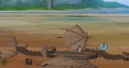 妄想山海飞行器消失原因分析