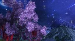 妄想山海流星雨作用一览