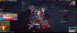 魔兽世界9.0纳斯利亚堡DHT啸翼打法攻略