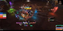 魔兽世界9.0纳斯利亚堡太阳之王的救赎打法攻略