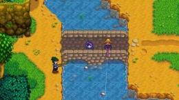 星露谷物语1.5万能鱼饵获取攻略