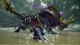 《怪物猎人:崛起》看破斩使用技巧攻略