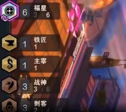 lol云顶之弈11.2最强福星阵容玩法攻略