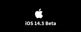 苹果IOS 14.5 Beta使用评测