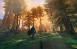 《Valheim:英灵神殿》沼泽刷新位置一览