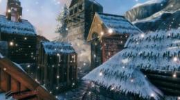 《Valheim:英灵神殿》抗寒秘酒制作方法攻略