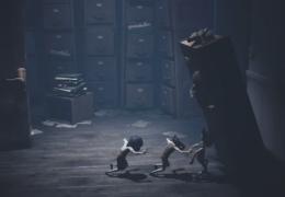 《小小梦魇2》恶霸之王成就达成攻略