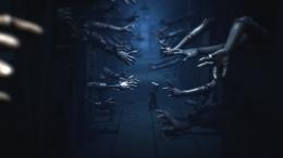 《小小梦魇2》医院手电筒使用技巧攻略