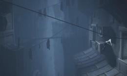 《小小梦魇2》第四章影子位置一览