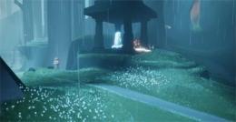 光遇荧光森林冥想位置一览