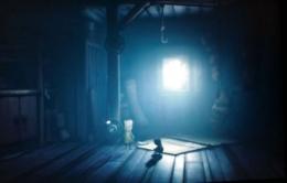 《小小梦魇2》转轮门打开方法攻略