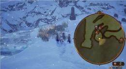 《勇气默示录2》尘世巨蟒打法攻略