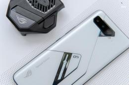 腾讯ROG游戏手机5幻影使用体验全面评测