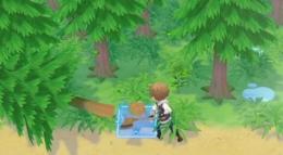 《牧场物语:橄榄镇与希望的大地》钓鱼等级一览